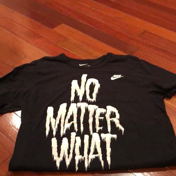 Nike Other - Nike men's medium t shirt